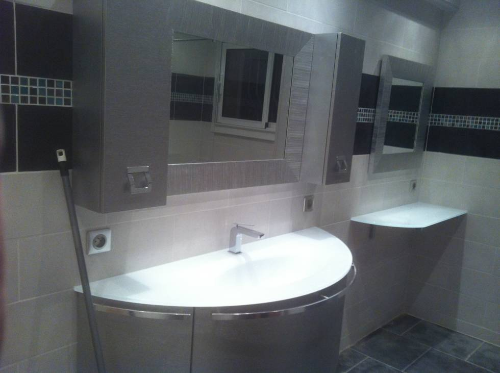 Normes electriques salle de bain 20170711123053 for Norme salle de bain