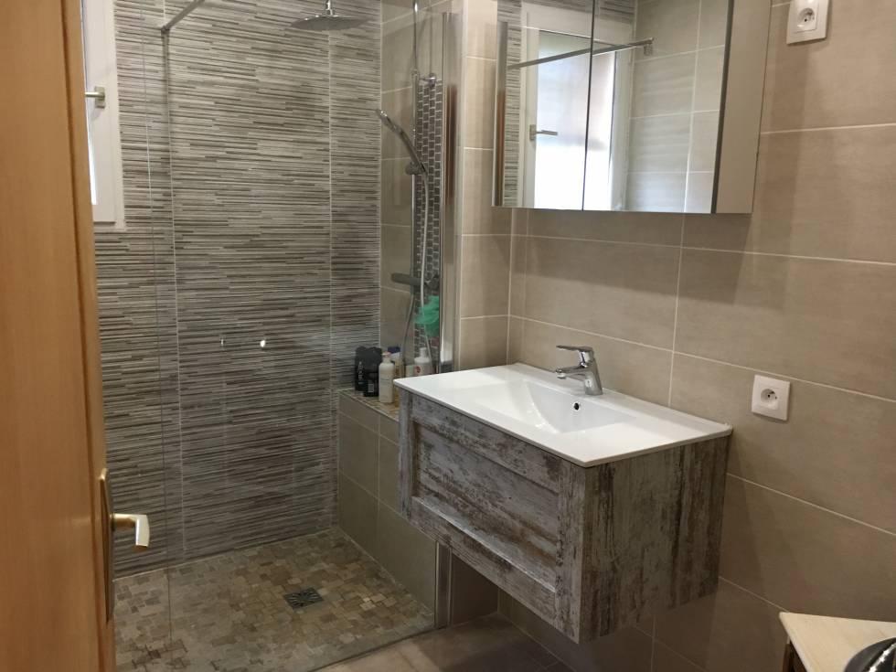 Rénovation d\'une salle de bain ancienne à Fuveau - Mise aux ...